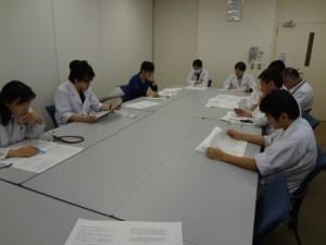 初期臨床研修3